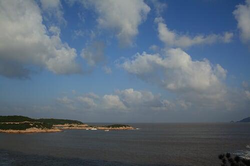 松兰山海湾