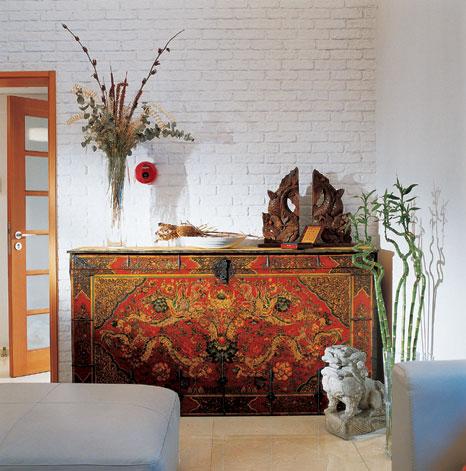 超美古典现代中式家具图片