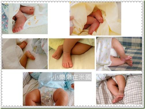 腳腳進化史