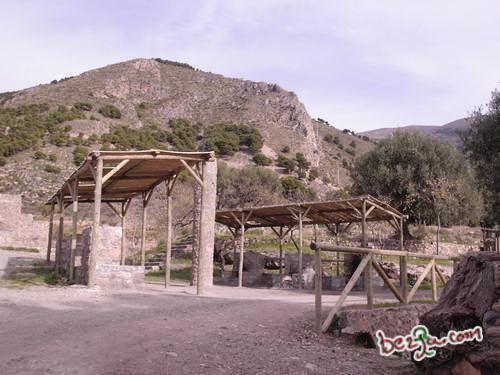 Parque Periurbano Castala 2