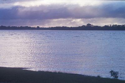 Río Uruguay Sao Marcos