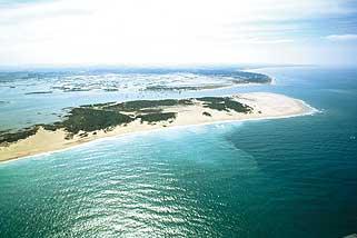 Monumento Natural Punta del Boquerón II